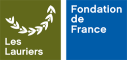 Lauriers Fondation de France